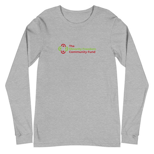 MFCF Unisex Long Sleeve Tee