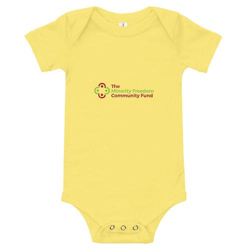 MFCF Baby Onesie