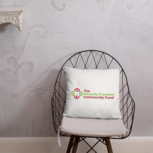 MFCF Pillow
