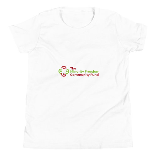 MFCF Youth Short Sleeve T-Shirt