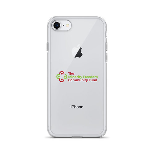 MFCF iPhone Case