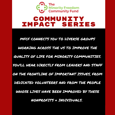 Final Community Impact Series Descriptio
