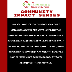 Final Community Impact Series Descriptio