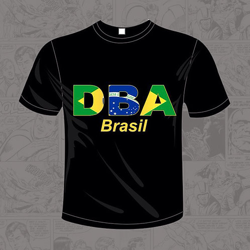 Camiseta dbabr Masculina