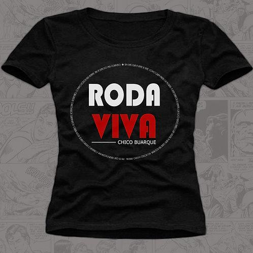 Roda Viva - Feminina