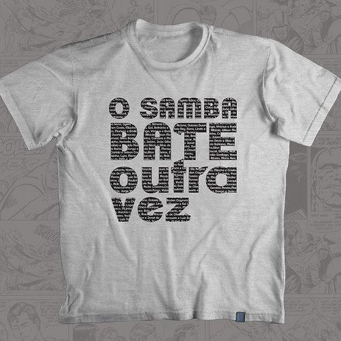 O Samba Bate Outra Vez