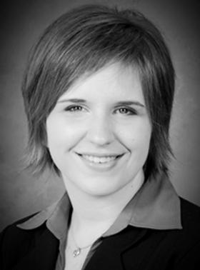 Megan Costello, Esq: lawyer. geek. founder of technoLAWgical.