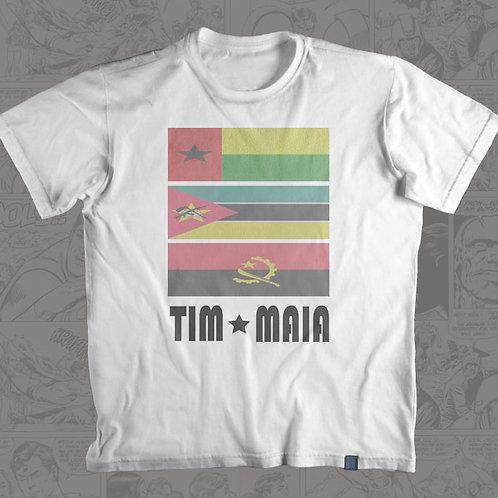 Tim Maia Bandeiras