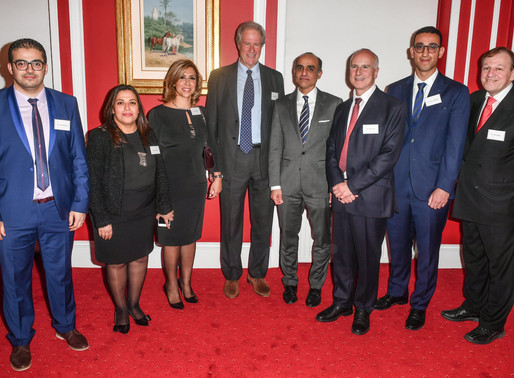 British Tunisian Society Launch Event