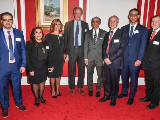British Tunisian Society Launch Event