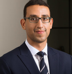 Ghassen Dhifallah: Strategy consultant based in London, with professional experience in Europe, the Middle East and North America. Holds an MA and an MEng degree with honours from the University of Cambridge.  Contact: Ghassen.dhifallah@britishtunisiansociety.org