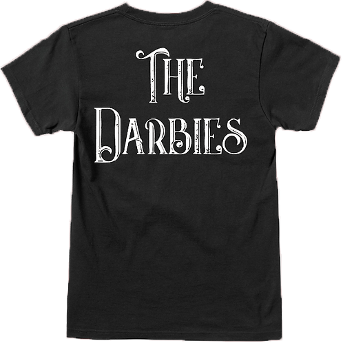 THE DARBIES T-SHIRT