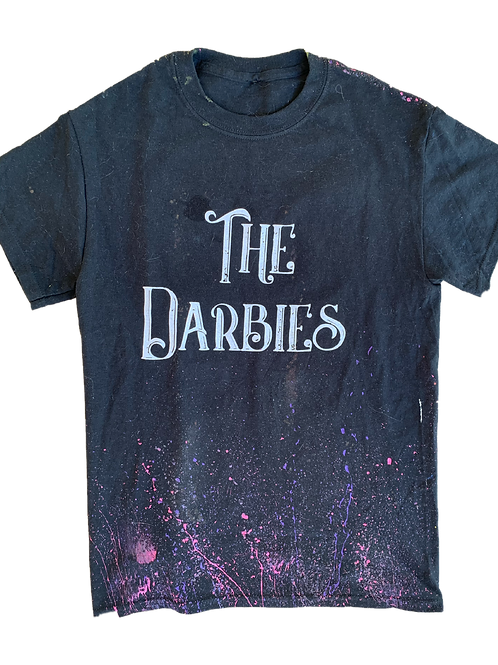 """The Darbies ll"" Handmade Tee #2"