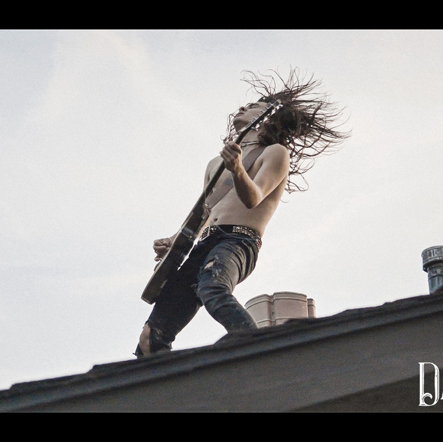Ronny On the Roof Poster.jpg