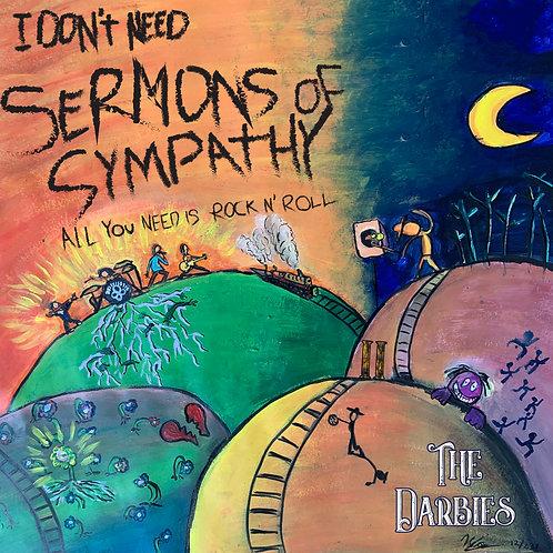 Sermons Of Sympathy