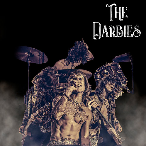 The Darbies EP | CD