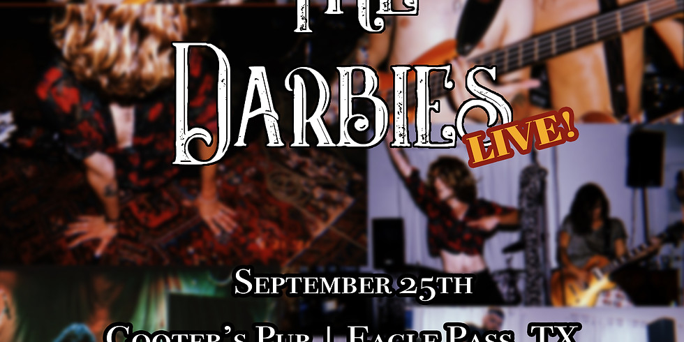 The Darbies Live in Eagle Pass, TX