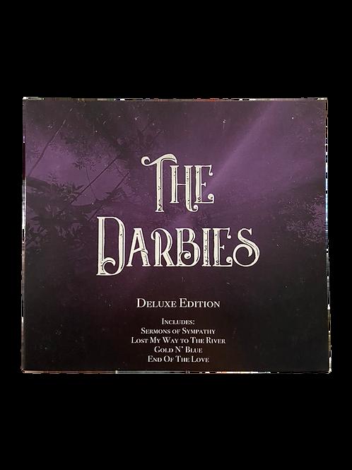 The Darbies Deluxe CD