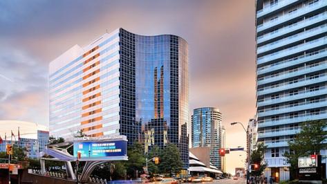 Toronto Innovation Centre