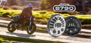 "J.W. Speaker Corporation Announces World's First Dynamically ""Adaptive"" Motorcycle Hea"