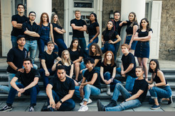 The Singing Lions 2019-2020