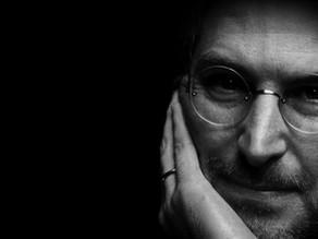 Steve Jobs e il suo segreto per essere felice e mentalmente stabile