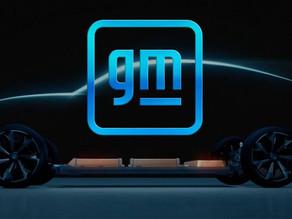 General Motors punta tutto sulle auto elettriche, l'obiettivo è superare Tesla