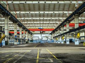 L'industria italiana resiste meglio delle altre alla crisi delle forniture