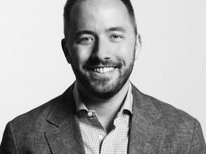 La storia di Drew Houston, che ha creato Dropbox su un pullman