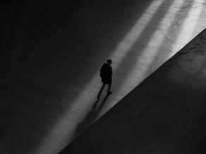 La solitudine del leader