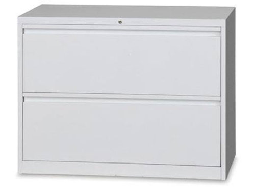 Lateral File 2 Drawer