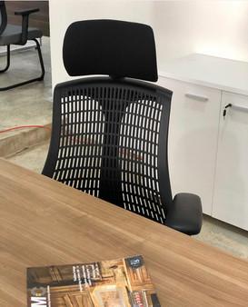 Chair MODV-WBK