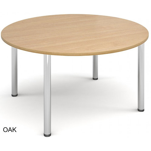 """Round Conference Table 42"""" (4 Legs)"""