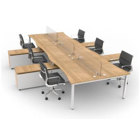 Veroni Series Desk Group