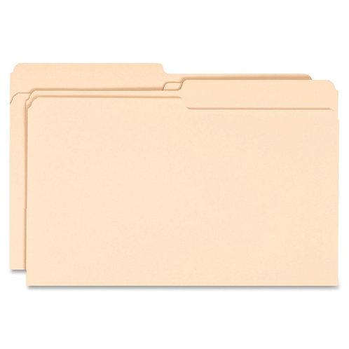 Folder Manila Carta SF 15 X