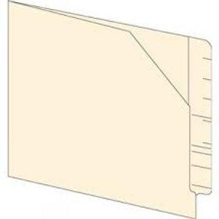 Diagonal Cut Folder