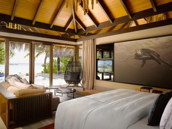 Velaa Private Island Suite