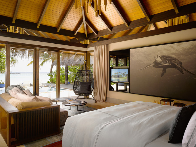 Velaa Private Island Suite