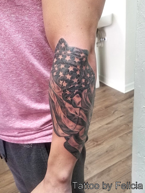 596ff18b95db1 Tiger Lotus Tattoo and Piercing in Fort Myers, Florida