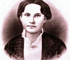 Confederate Nurse and Spy - Emeline Pigott - North Carolina's most famous spy and smuggler
