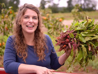 Vivian Howard's 'A Chef's Life' takes home 1st Daytime Emmy Award for best culinary