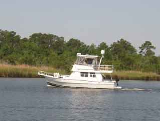 Fairfield Harbour Yacht Club welcomes New Neighbors