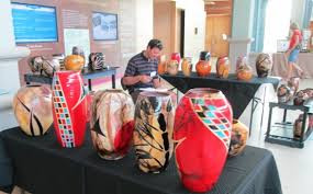 Pottery festival celebrates another successful event in New Bern