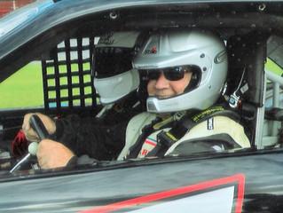 Speed Lover Clocks in at 170 MPH at Daytona Speedway