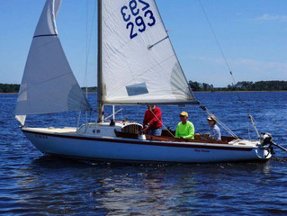 Fairfield Harbour Yacht Club kicks off the Boating Season
