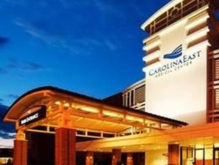New Bern has North Carolina's only Five Star Hospital - CarolinaEast Medical Center