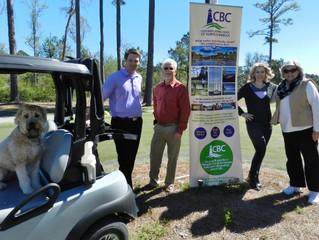 CBC 2nd Annual Golf Tournament raises money for Food Bank