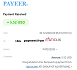 13th proof of payment aticlix.png