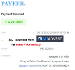 6th proof of payment ATIADVERT.png