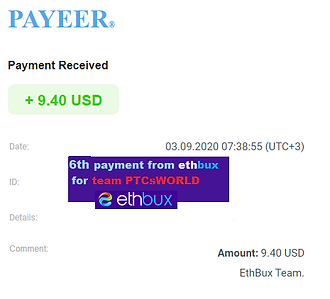 6th proof of payment EthBux.png
